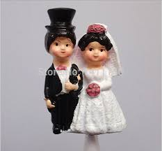 wedding cake figurines newest buxom groom wedding cake topper