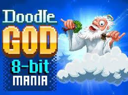 doodle god free doodle god 8 bit mania free gametop