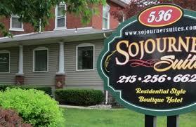 sojourner suites 536 main st harleysville pa 19438 yp com