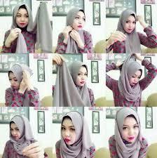 tutorial hijab resmi rahma s blog tutorial hijab fashmina 2016
