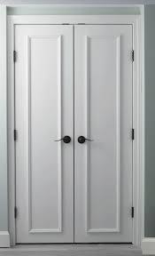Door Closet Best 25 Closet Doors Ideas On Pinterest Bedroom Throughout Door 10