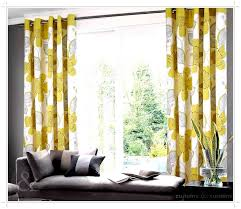 Yellow Gray Curtains 19 Images Of Yellow And Grey Curtains Next Best Living Room