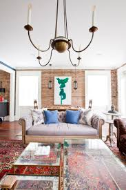 Transitional Living Rooms by Transitional Living Room Design Transitional Design Persian Rug