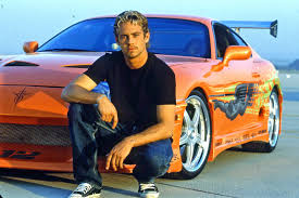 fast and furious cars paul walker u0027s fast u0026 furious supra sold for 185 000