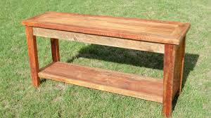 Sofa Table Custom Sofa And Console Tables Artisan Designed And Handcrafted