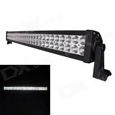 30 led light bar combo 180w 13500lm 6000k 60 led white work light bar 30 60 combo off