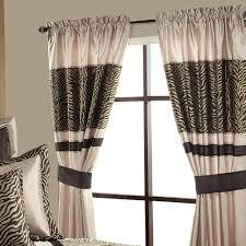 Zebra Valance Curtains True Safari Zebra Print Comforter Bedding