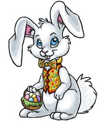easter bunny cartoon pictures free download clip art free clip