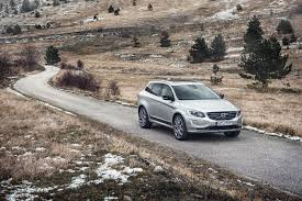 volvo commercial parts volvo xc60 with polestar parts volvo car group global media newsroom
