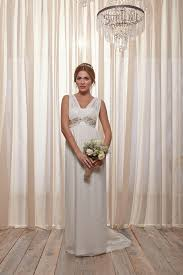 cbell wedding dress 25 stunning non strapless wedding dresses every last detail