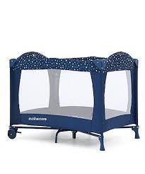 what are the benefits of using a baby travel cot
