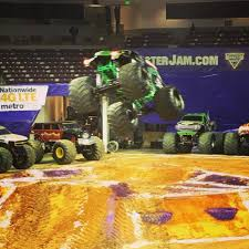 monster trucks grave digger monster jam an event the whole family can enjoy