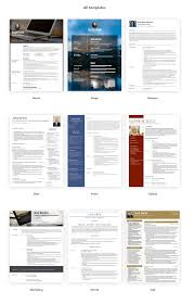 Free Online Resume Builder Free Online Resume Builders Best For Freshers Today