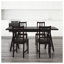Ikea Outdoor Ad Ryggestad Grebbestad Stefan Table And 4 Chairs Ikea