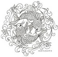 100 koi fish black and white tattoo designs tattoo armblack
