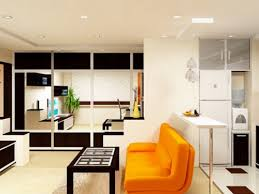 Image Gallery Of Small Living by Amazing Open Concept Kitchen Living Room Designs My Home Design