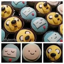cupcakes hora de aventura cupcakes tiempo de aventura cupcakes
