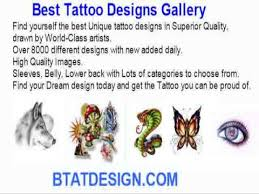 tattoos names designs your own