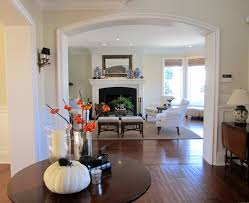 Kitchen And Dining Room Newport Beach Classic Home Tour Living Rooms Kitchens And Room