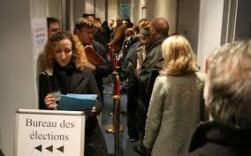 bureau des naturalisations inscriptions sur les listes électorales c est la ruée à le