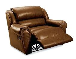 Oversized Loveseat With Ottoman Rockford Camel Leather Reclining Loveseat Summerlin Oversized