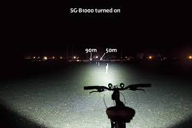 4 reasons why you don t need the brightest bike light