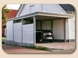 carport mit balkon carports preisgünstige carports fertigbausatz carport preis
