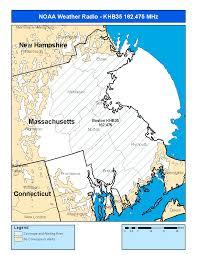 Suffolk County Massachusetts Maps And Noaa Weather Radio Khb35