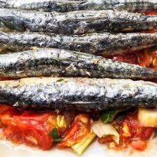 cuisiner les sardines ma recette de sardines rôties au gingembre et à la sauce soja en