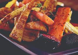 Recipe For Roasted Root Vegetables - roasted root vegetables recipe george foreman