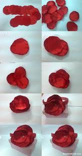 flower headbands diy best 25 fabric flower headbands ideas on flower