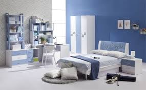 kids bedroom furniture ikea soft blue wall paint w combination of