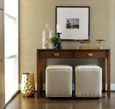 foyer accent table coffee table long foyer accent console tables the most with regard