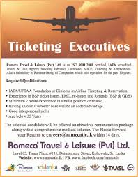travel and leisure images Vacancies rameca travel and leisure jpg