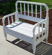 Bench Made From Bed Headboard 25 Unique Benches From Headboards Ideas On Pinterest