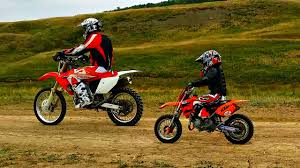 motocross gear for kids first training 4year old kid tudor lesson 1 riding dirtbike