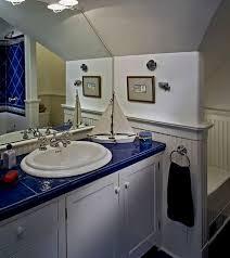 Royal Blue Bathroom Accessories Bathroom Best Royal Blue Bathroom Accessories With Mirror And