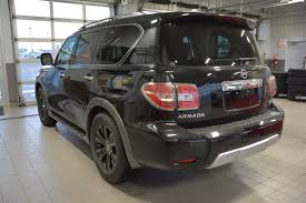 nissan armada exhaust system new 2017 nissan armada platinum bose stereo heated cooled seats