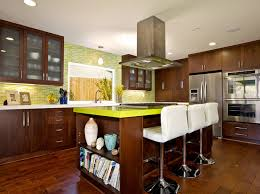Alder Kitchen Cabinets by Custom Contemporary Kitchen Cabinets Alder Wood Java Finish Shaker