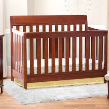 Are Convertible Cribs Worth It Delta Children 4 In 1 Convertible Crib Reviews Wayfair