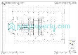 silver tower german business tower floor plans justproperty com