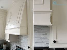 range hood exhaust fan inserts three general range hood cover options for my kitchen