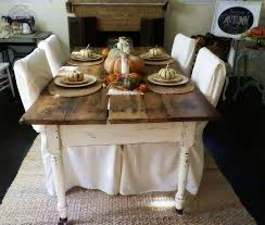 Antique Farm Tables 10 Yard Sale Find Antique Farm Table And Fall Tablescape Hometalk