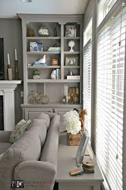 Styling Room Best 25 Sofa Table Styling Ideas On Pinterest Entry Table