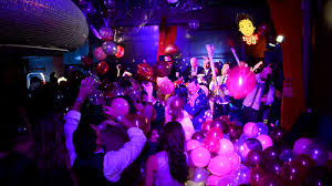 Venues For Sweet 16 Toshi U0027s Living Room And Penthouse Party Venue Nyc Best Roof Top