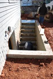 Basement Dig Out Cost by Conversion Of Basement To Walk Out We Have A Legit Egress Window