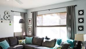 Putting Up Blinds In Window How To Measure For Blinds And Shades The Finishing Touch