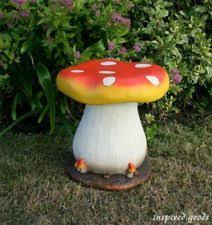 Mushroom Chair Walmart Mushroom Table And Chairs Stools For Kids Children Preschool And