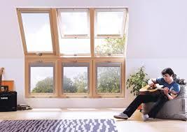 pionowy bi lite vbl keylite roof windows