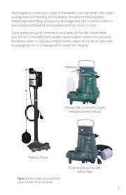 Pedestal Or Submersible Sump Pump Focus On Sump Pump Systems